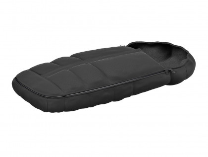 Thule Footmuff Midnight Black
