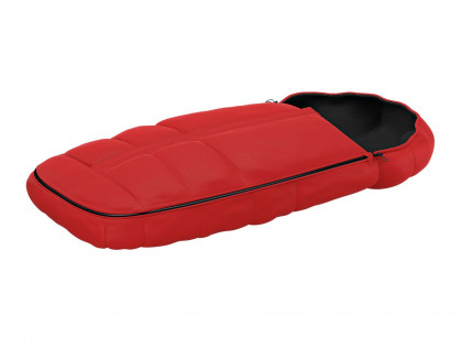 Thule Footmuff Energy Red