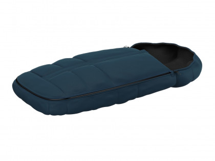 Thule Footmuff Navy Blue
